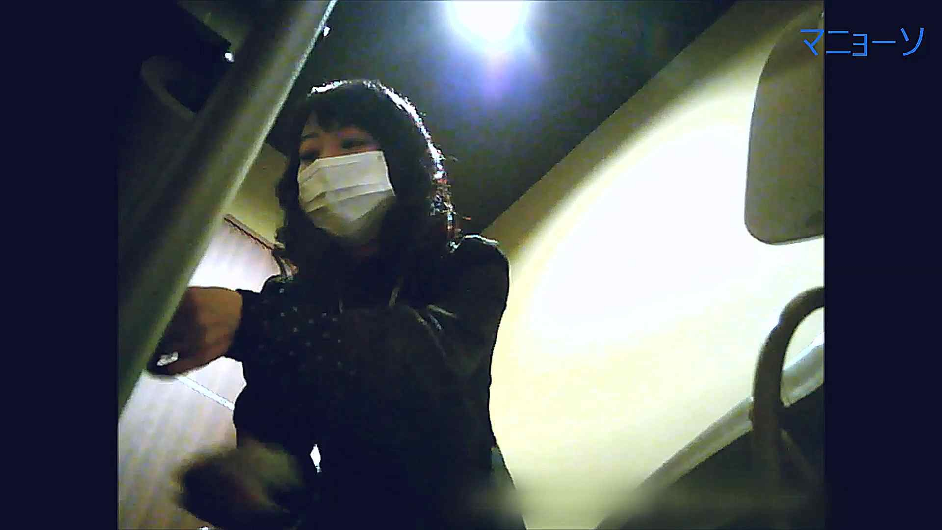 トイレでひと肌脱いでもらいました (OL編)Vol.14 高画質動画 ワレメ無修正動画無料 109画像 33