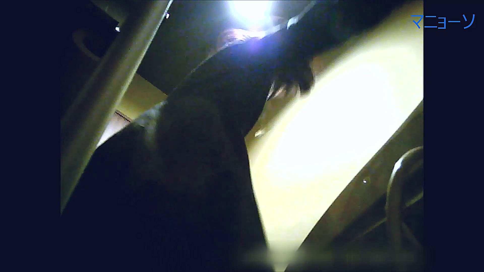 トイレでひと肌脱いでもらいました (OL編)Vol.14 丸見え  109画像 56