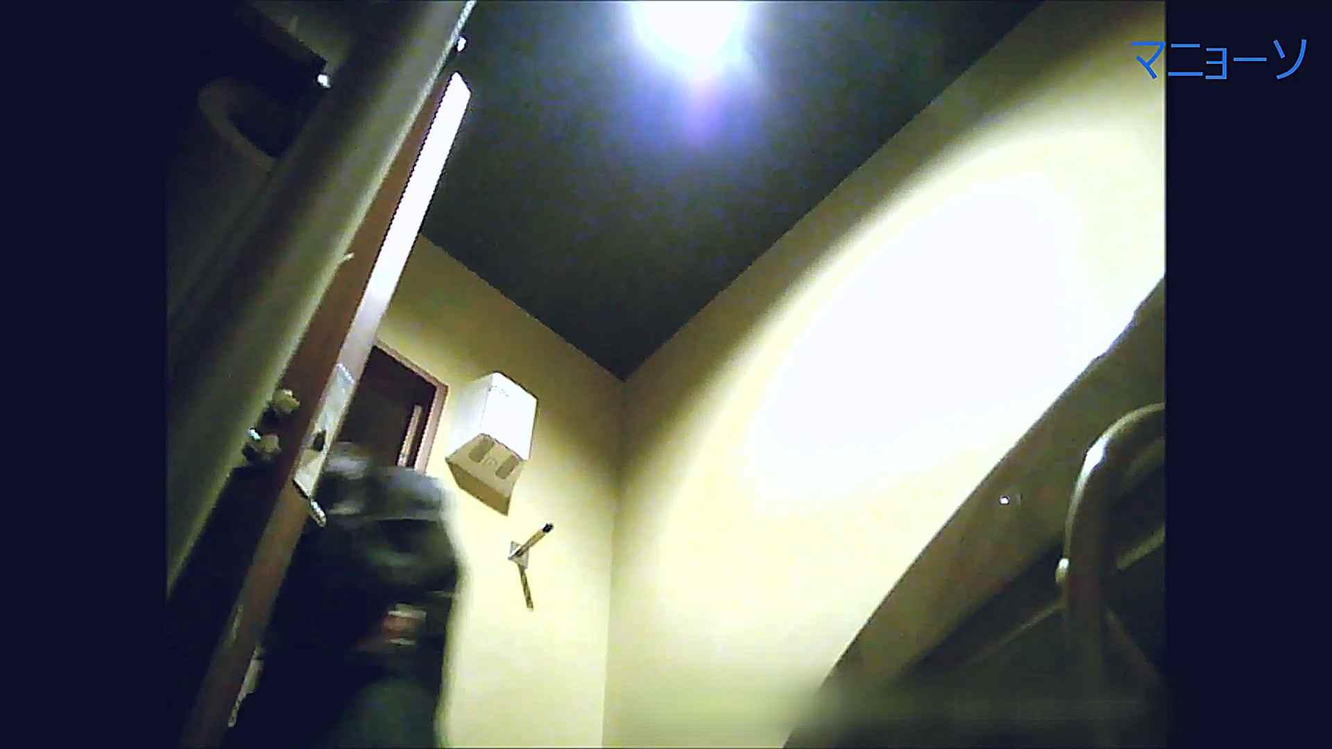 トイレでひと肌脱いでもらいました (OL編)Vol.14 洗面所シーン スケベ動画紹介 109画像 67