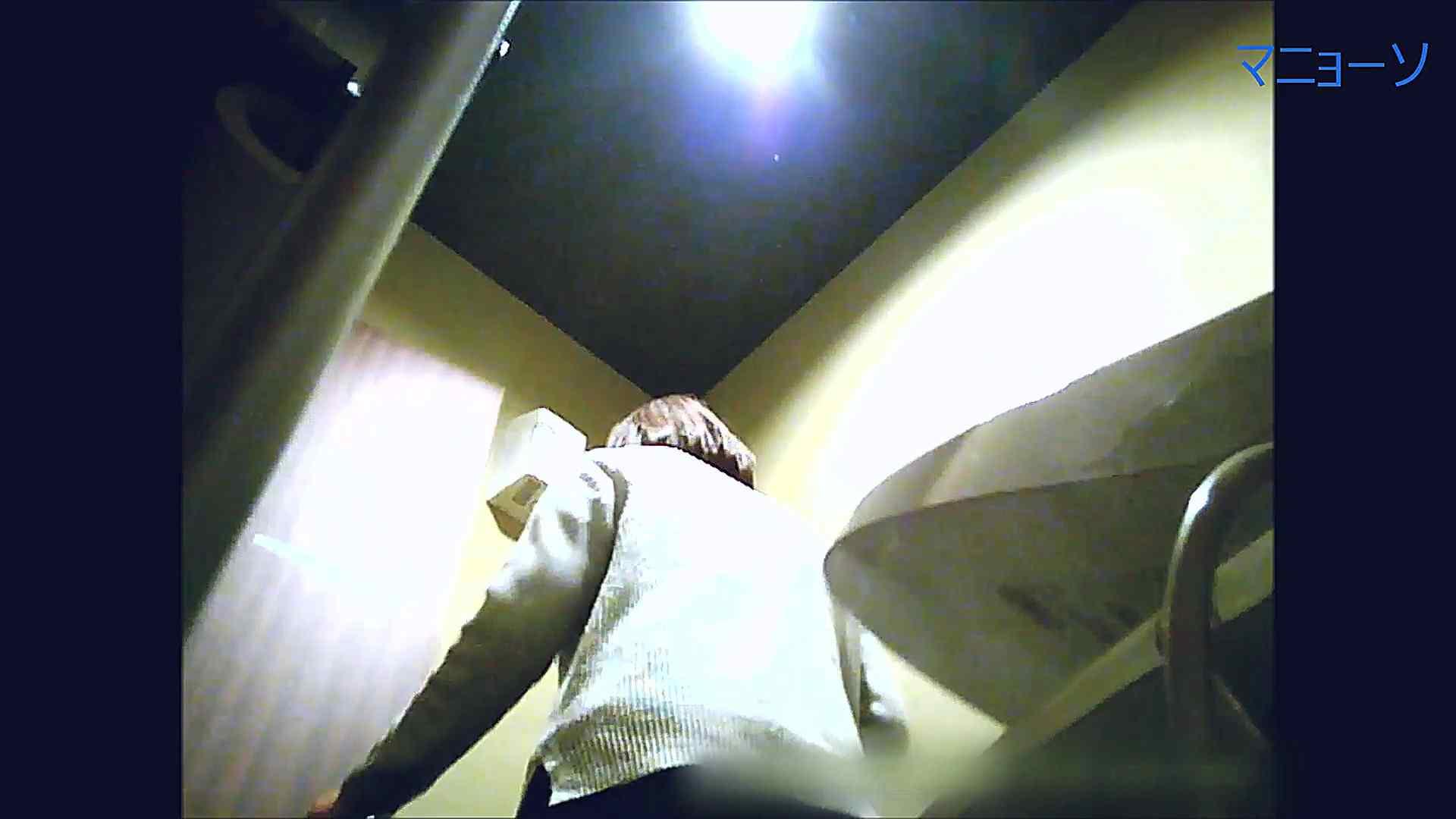 トイレでひと肌脱いでもらいました (OL編)Vol.14 トイレで・・・ エロ画像 109画像 104