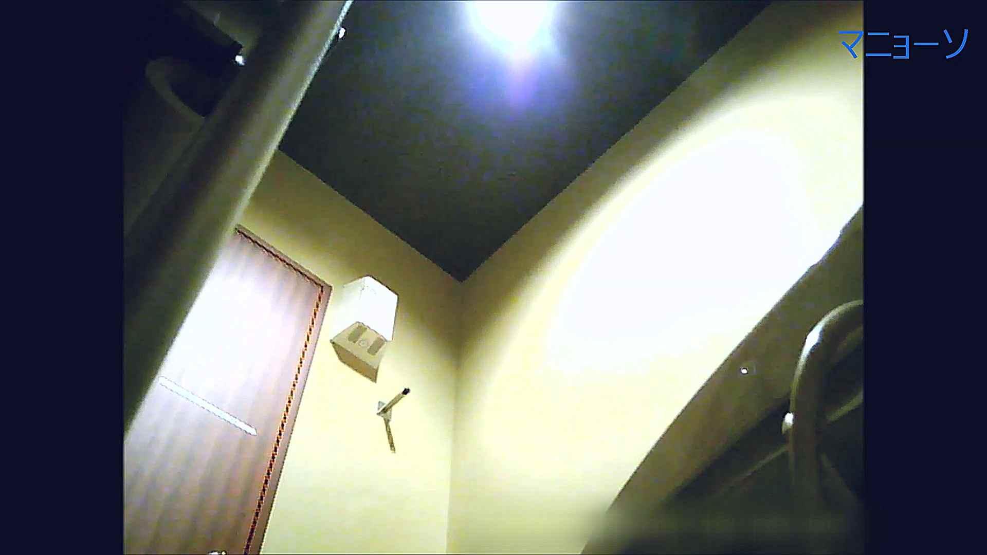 トイレでひと肌脱いでもらいました (OL編)Vol.14 丸見え | エッチなお姉さん  109画像 106