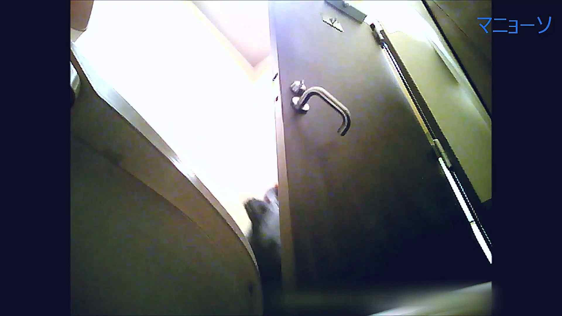 トイレでひと肌脱いでもらいました (番外編)Vol.02 アラ30  80画像 40