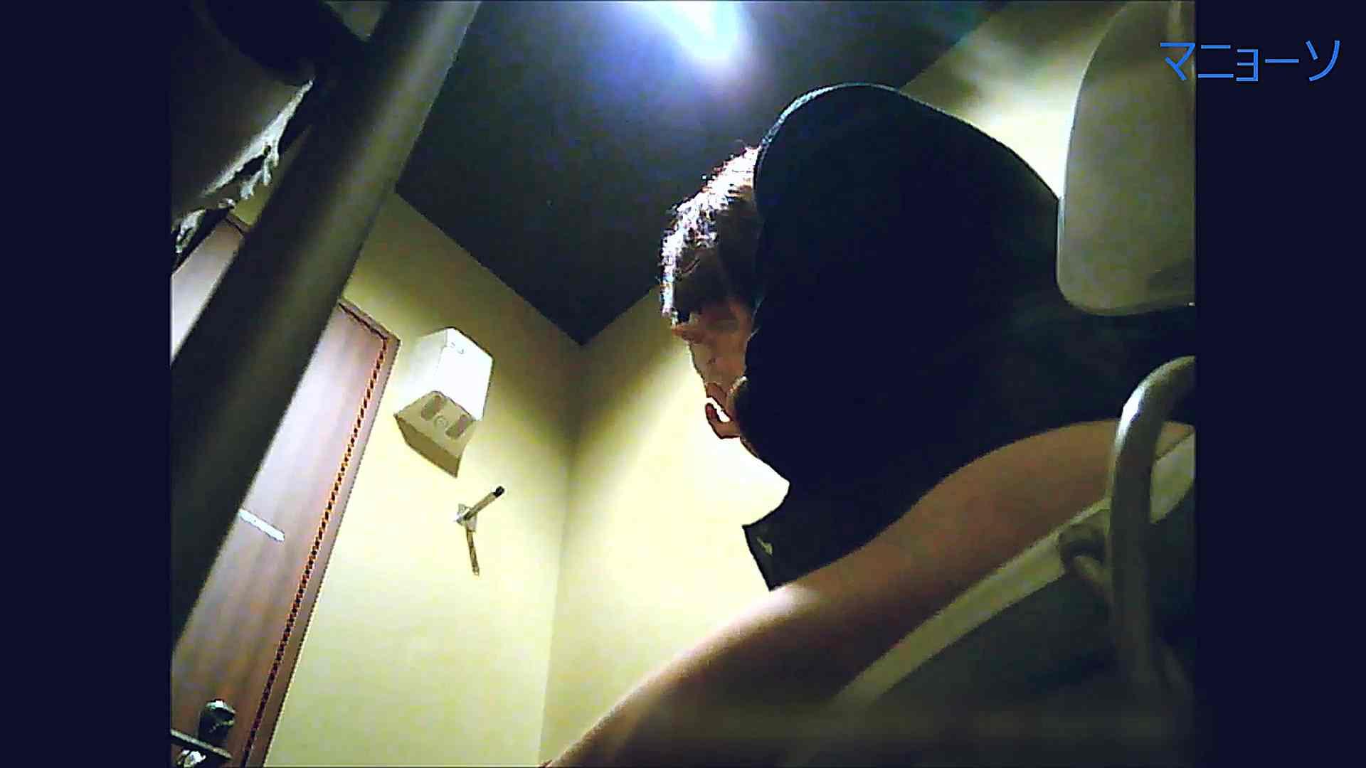 トイレでひと肌脱いでもらいました (番外編)Vol.04 トイレで・・・  77画像 6