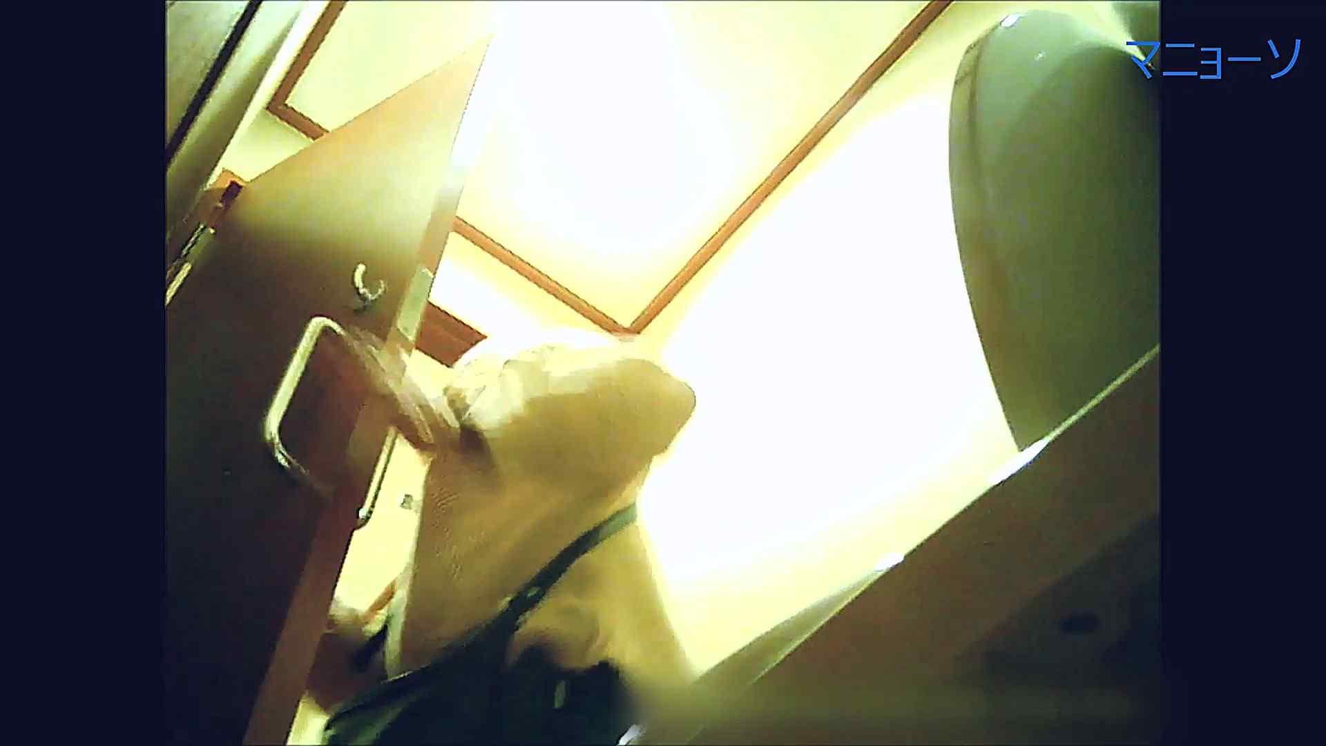 トイレでひと肌脱いでもらいました (番外編)Vol.04 トイレで・・・ | 盗撮・必見  77画像 37