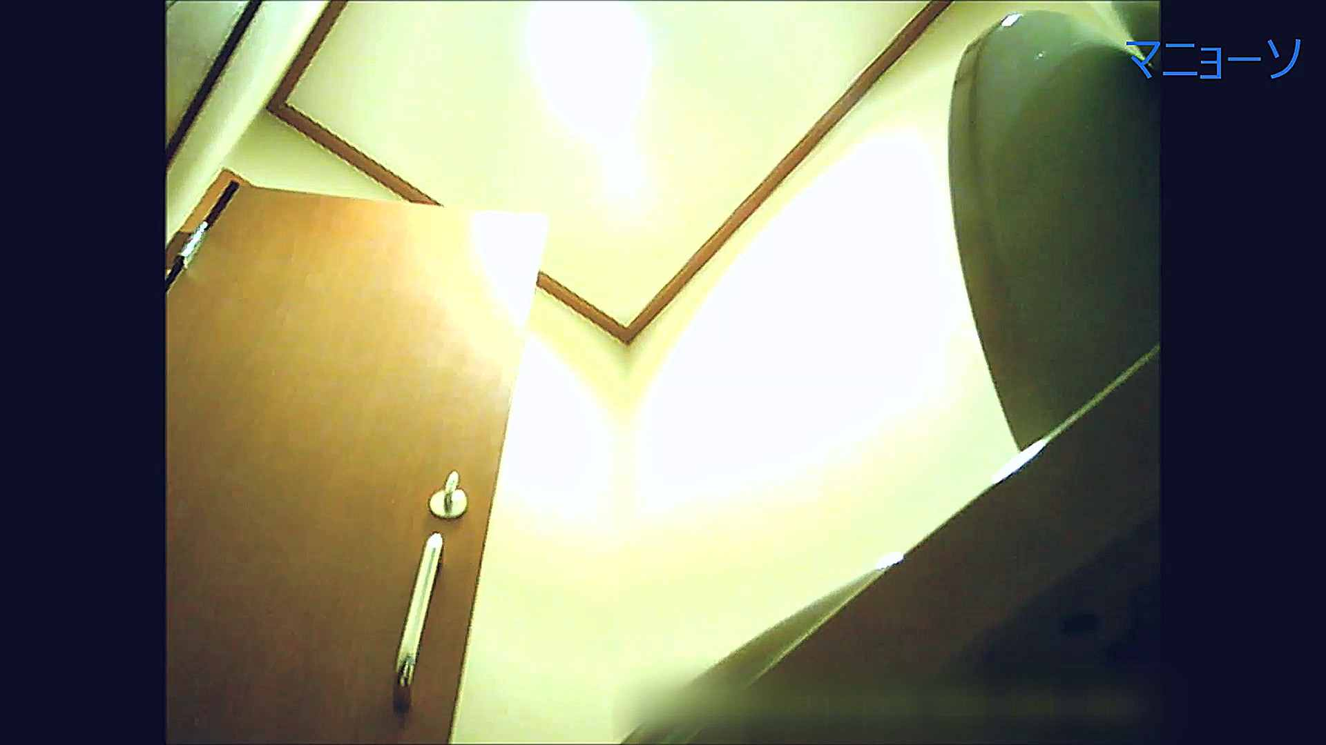 トイレでひと肌脱いでもらいました (番外編)Vol.04 トイレで・・・  77画像 38