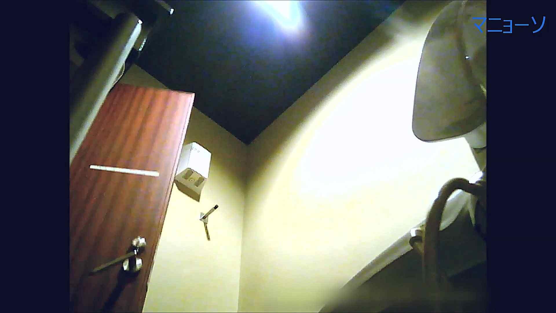 トイレでひと肌脱いでもらいました (番外編)Vol.04 トイレで・・・ | 盗撮・必見  77画像 41