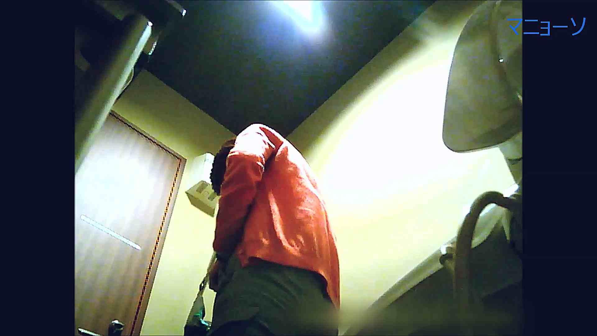 トイレでひと肌脱いでもらいました (番外編)Vol.04 トイレで・・・  77画像 64
