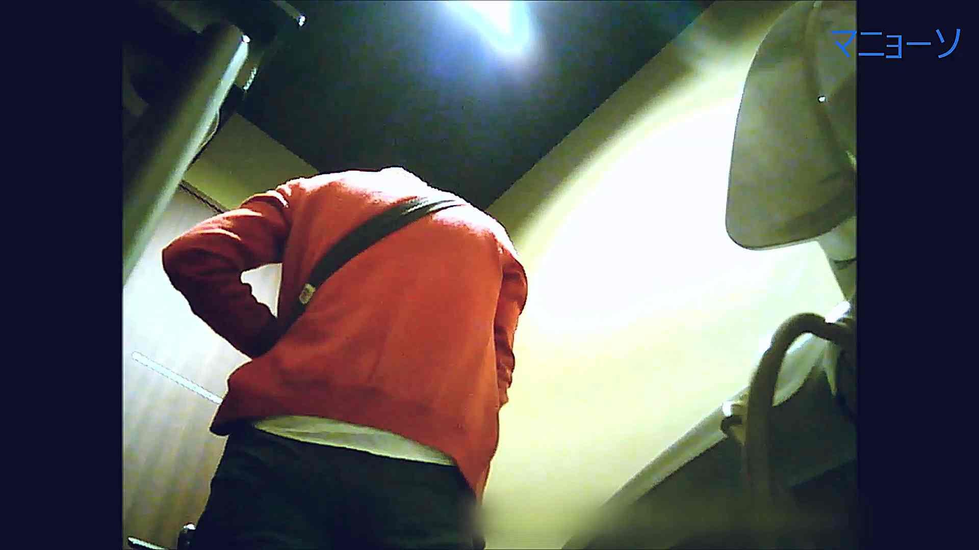 トイレでひと肌脱いでもらいました (番外編)Vol.04 トイレで・・・ | 盗撮・必見  77画像 67