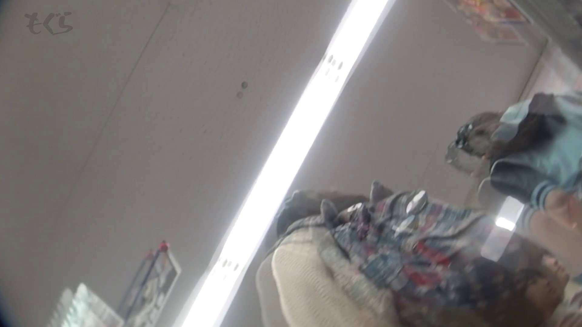 隣から【期間限定品】No.14 黒髪のJDを粘着撮り!! 丸見え 性交動画流出 89画像 26