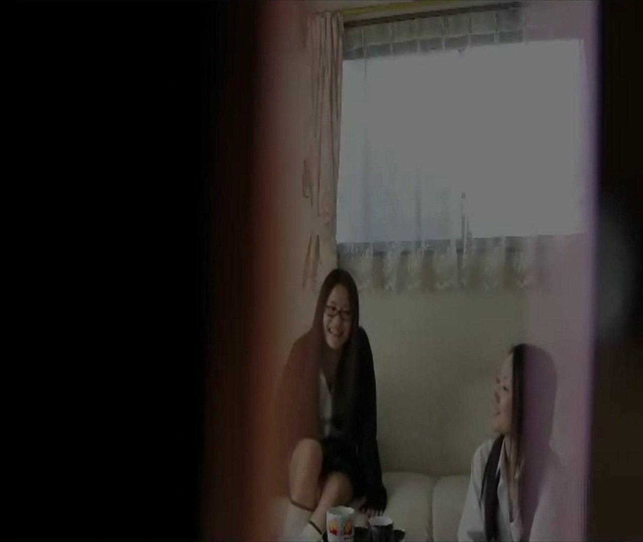 vol.1 まどかとレイカの微笑ましい日常です。 民家 われめAV動画紹介 82画像 35
