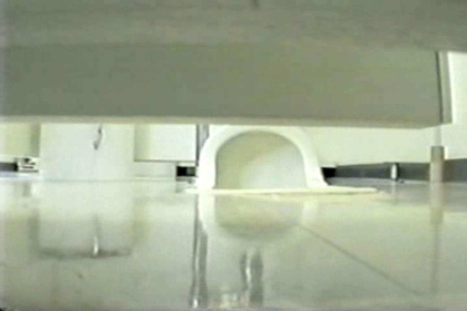 まめぞうDVD完全版VOL.4 ギャルズ   洗面所シーン  25画像 15