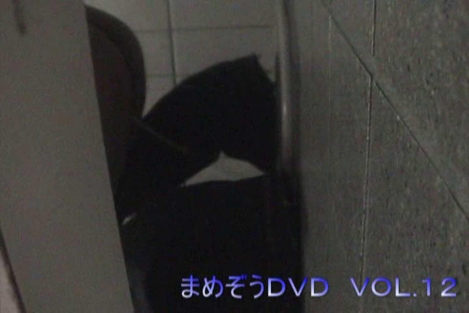 まめぞうDVD完全版VOL.12 ギャルズ | 洗面所シーン  83画像 29