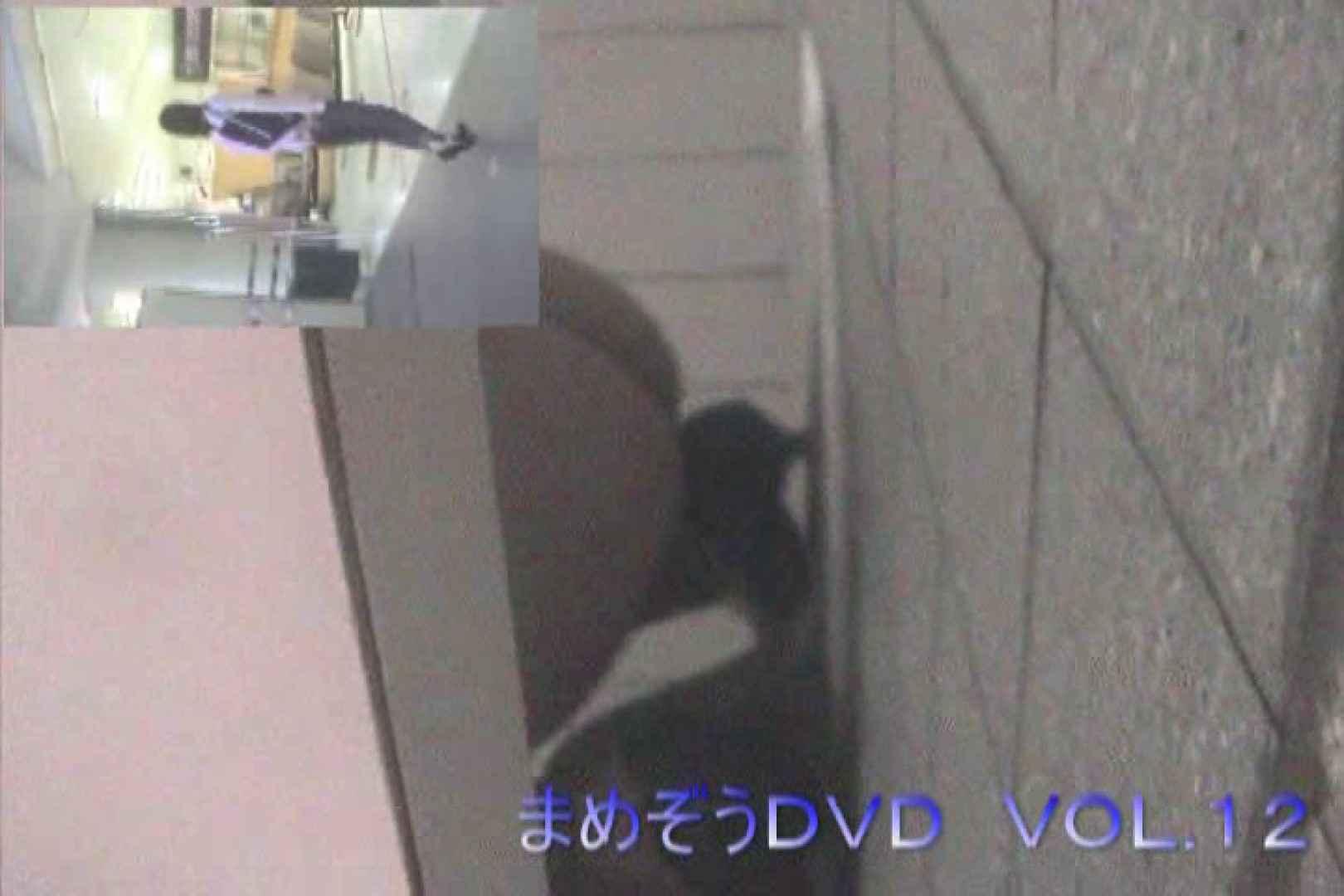 まめぞうDVD完全版VOL.12 ギャルズ | 洗面所シーン  83画像 39