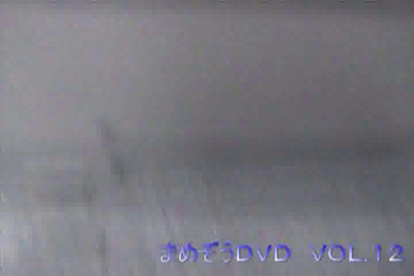 まめぞうDVD完全版VOL.12 ギャルズ | 洗面所シーン  83画像 45