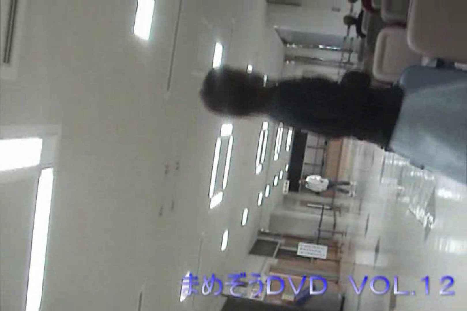 まめぞうDVD完全版VOL.12 ギャルズ | 洗面所シーン  83画像 51