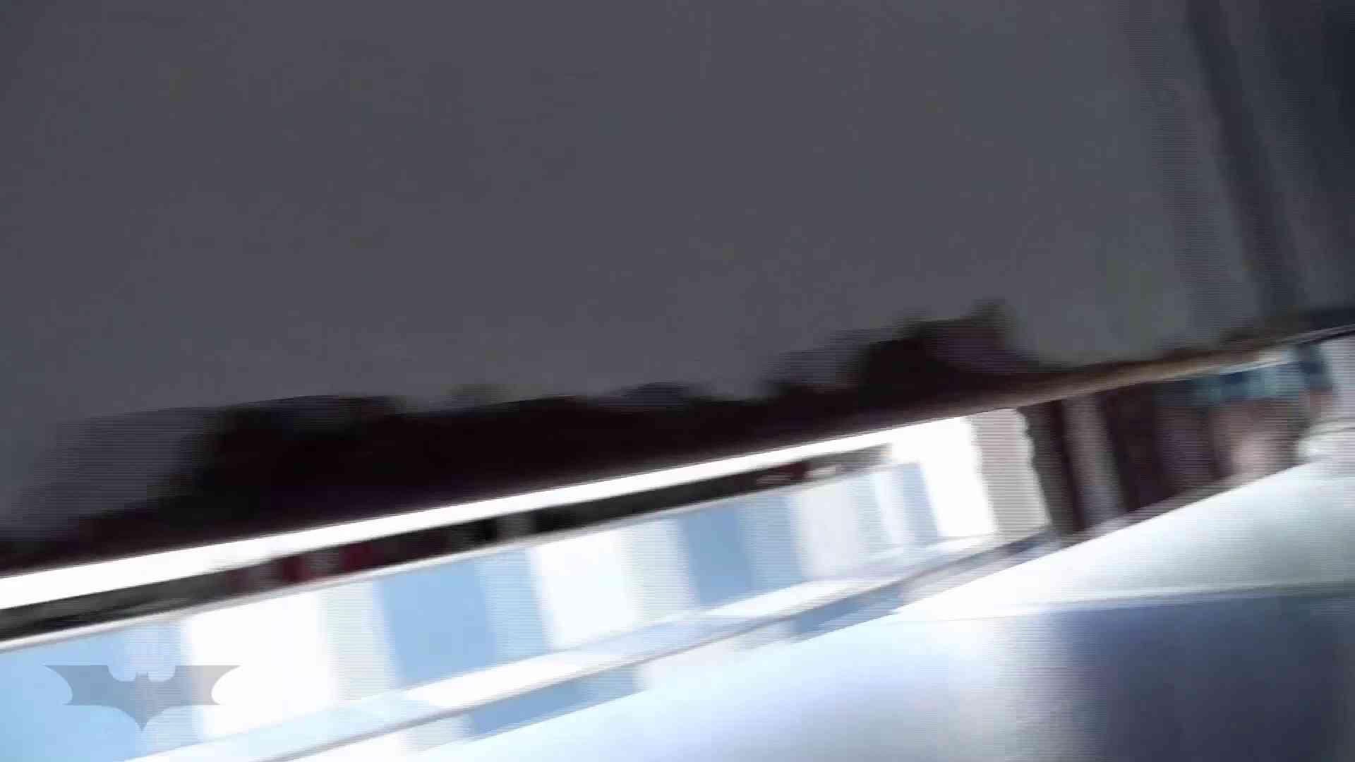 なんだこれ!24 カメラを180度高速回転し、前後二人同時狩り ギャルズ AV無料 74画像 42