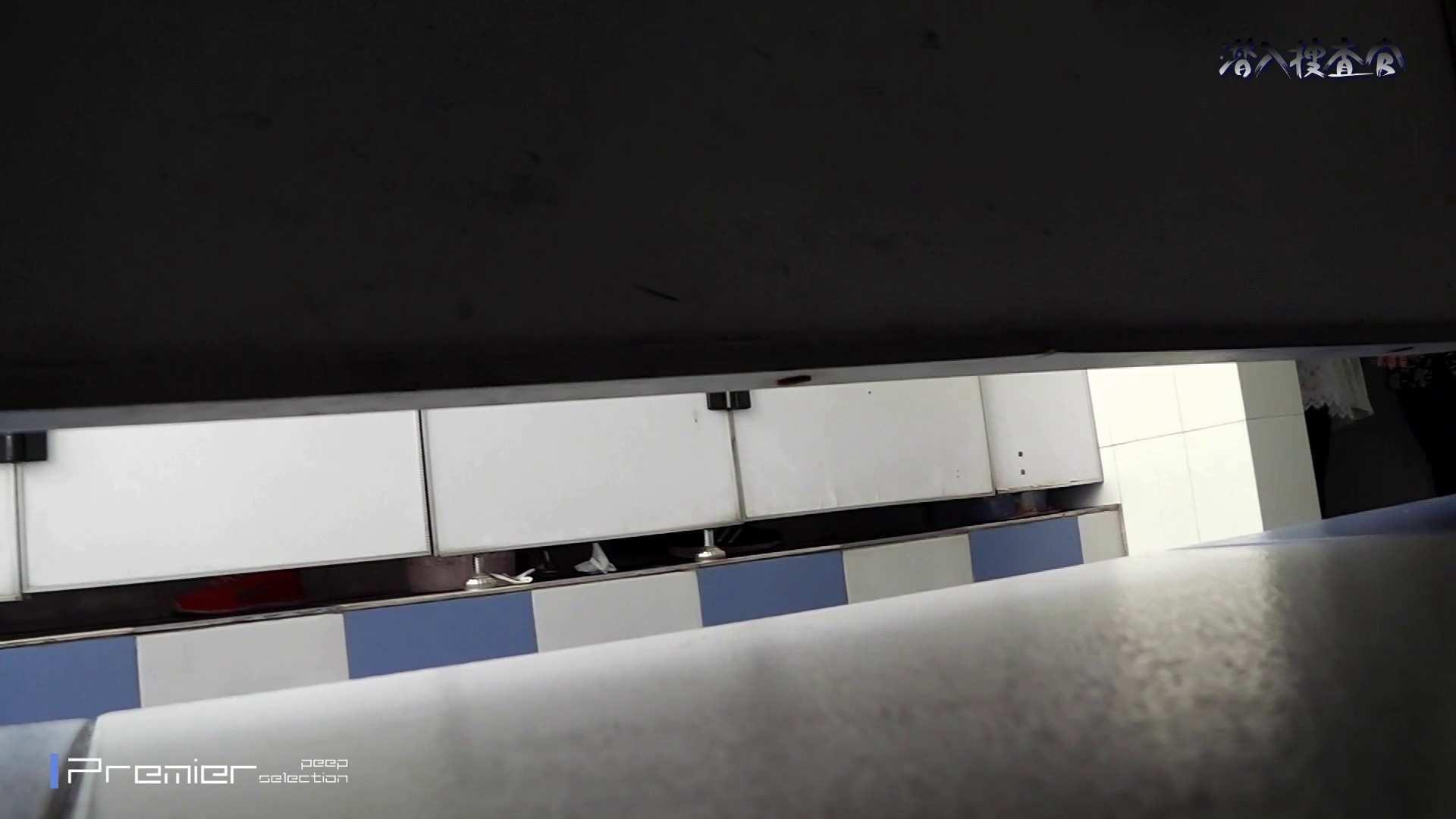 なんだこれ!29 わざと扉を破壊いい風景を撮れました。 洗面所シーン AV無料 47画像 45