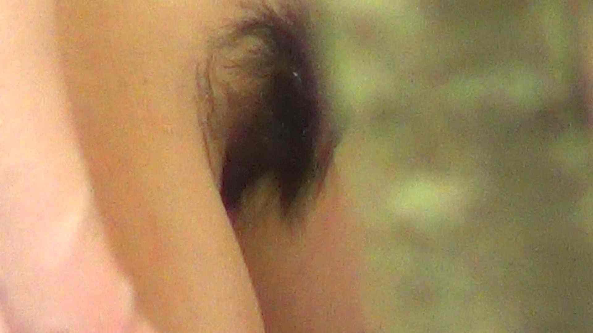 ハイビジョンVol.27 アナルも化粧もケバイ! 美女 オマンコ動画キャプチャ 107画像 11