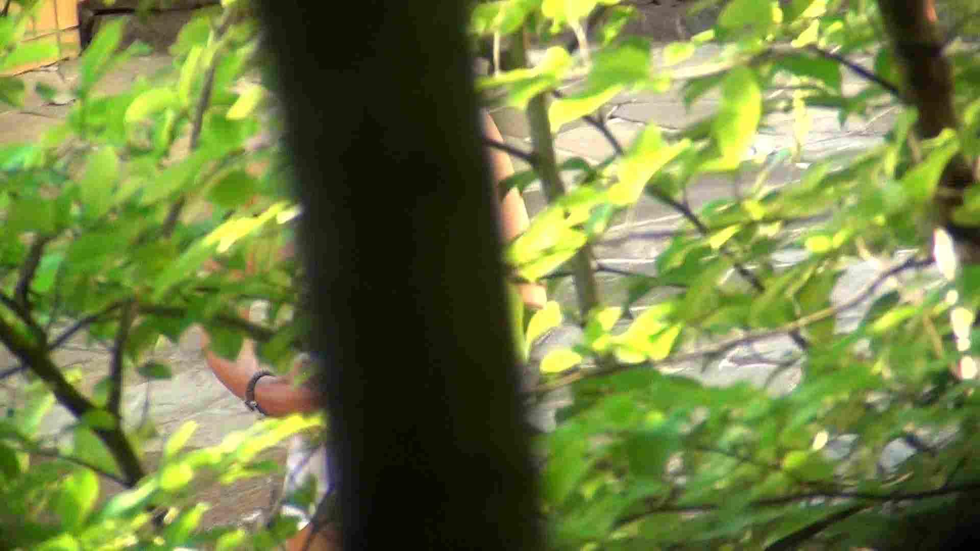 Vol.48 眉間にしわをよせた美人さん 露天風呂の女子達 ぱこり動画紹介 90画像 6