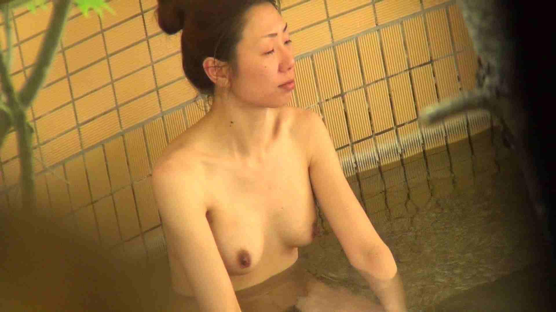 Vol.82 オムニバス 食べごろ若干過ぎても美味しそうなお女市さま達 露天風呂の女子達   細身・スレンダー  95画像 22