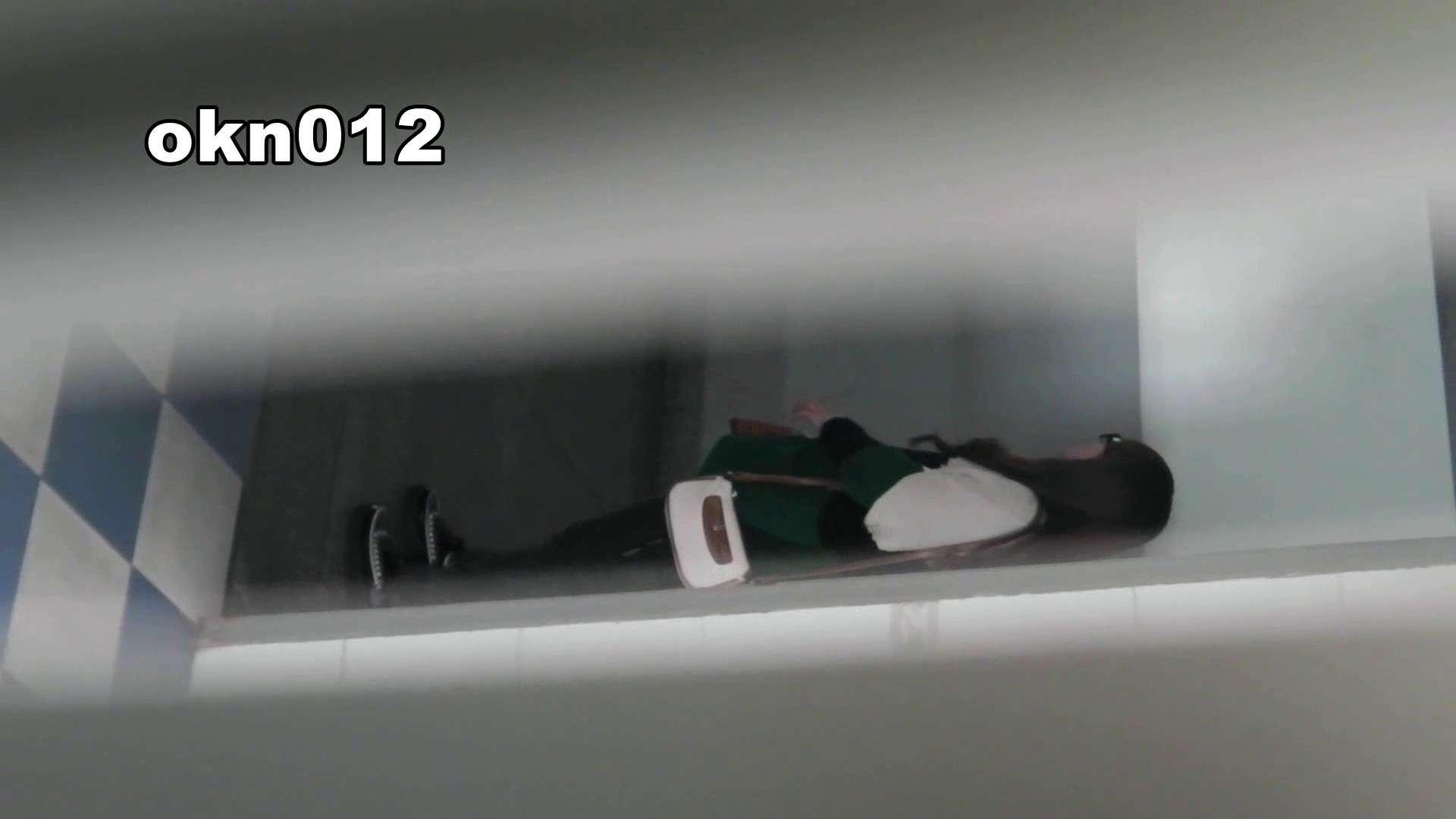 下からノゾム vol.012 長いものには 洗面所シーン | ギャルズ  83画像 1