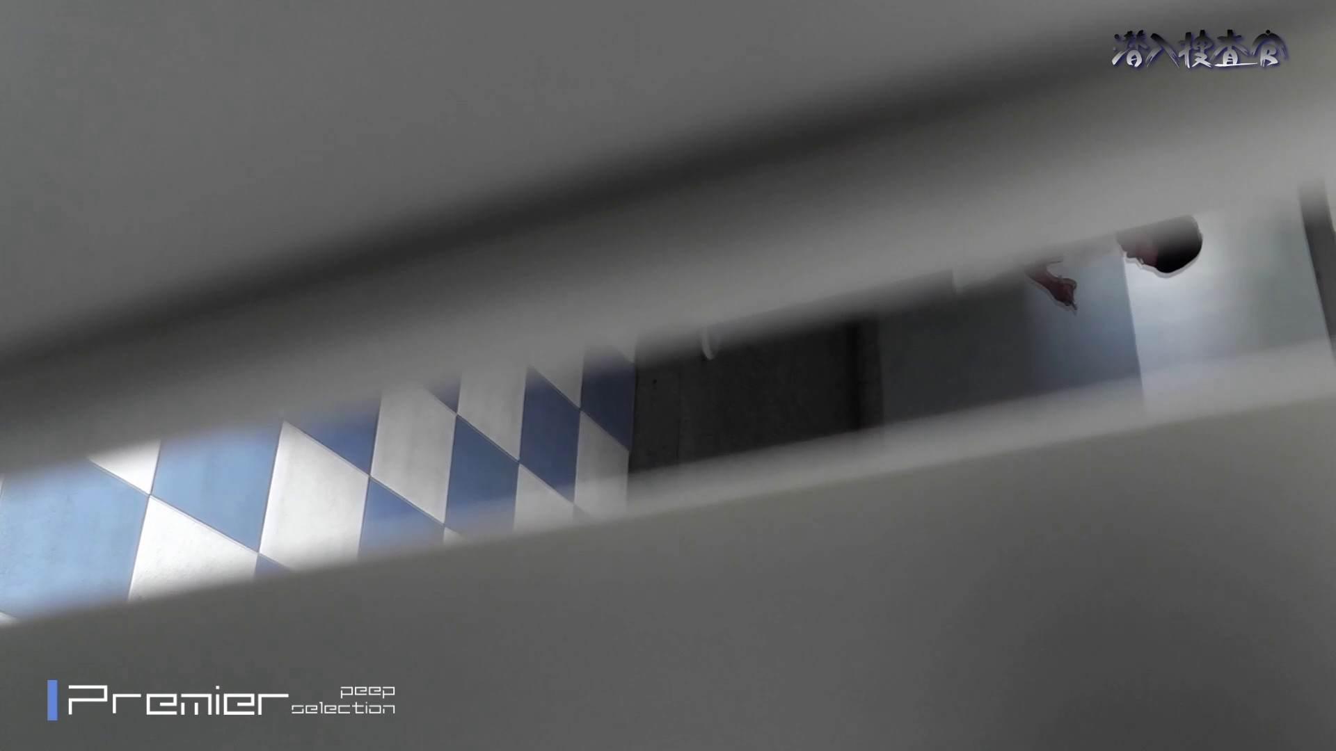 下からノゾム vol.037 トイレで・・・ | 隠れた名作  74画像 1