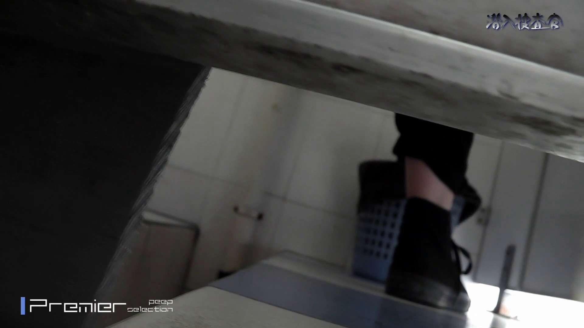 下からノゾム vol.037 トイレで・・・ | 隠れた名作  74画像 71