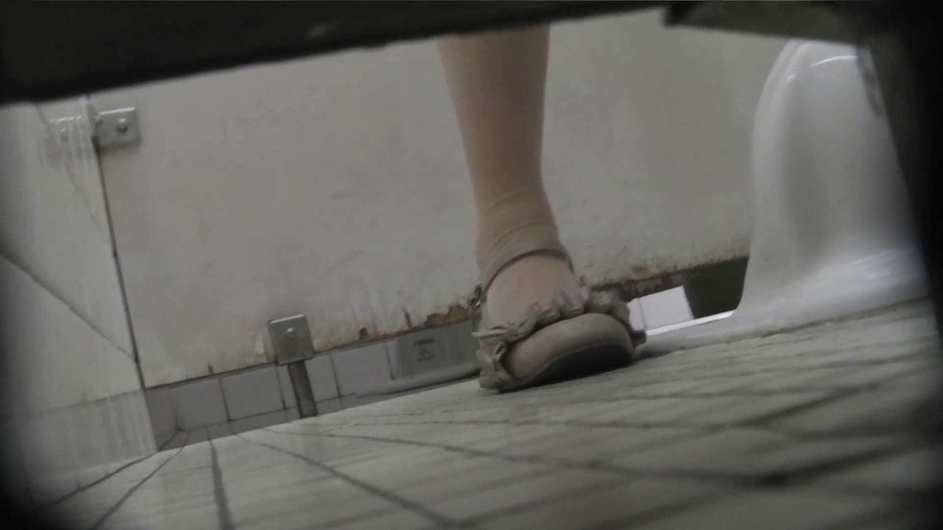 vol.62 命がけ潜伏洗面所! クパ~しながら放水してみた ギャルズ   高画質動画  46画像 6