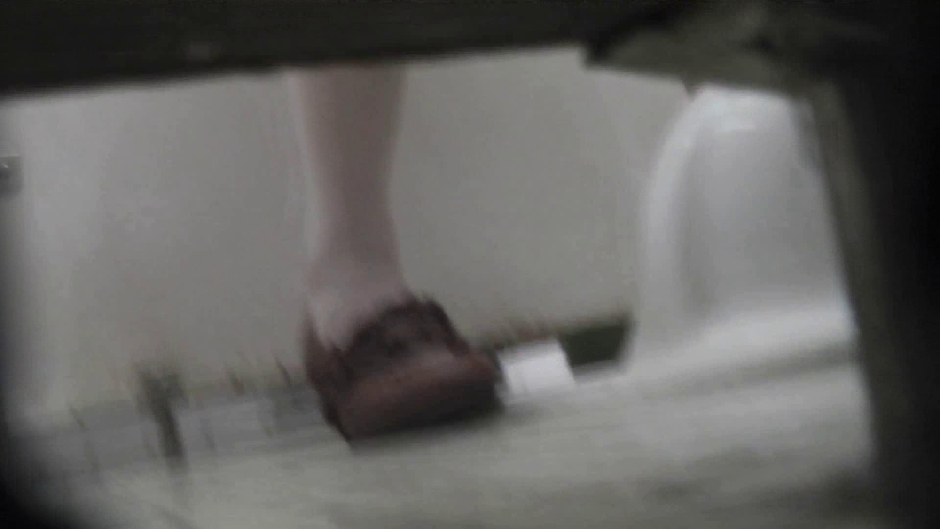 vol.62 命がけ潜伏洗面所! クパ~しながら放水してみた 丸見え SEX無修正画像 46画像 22