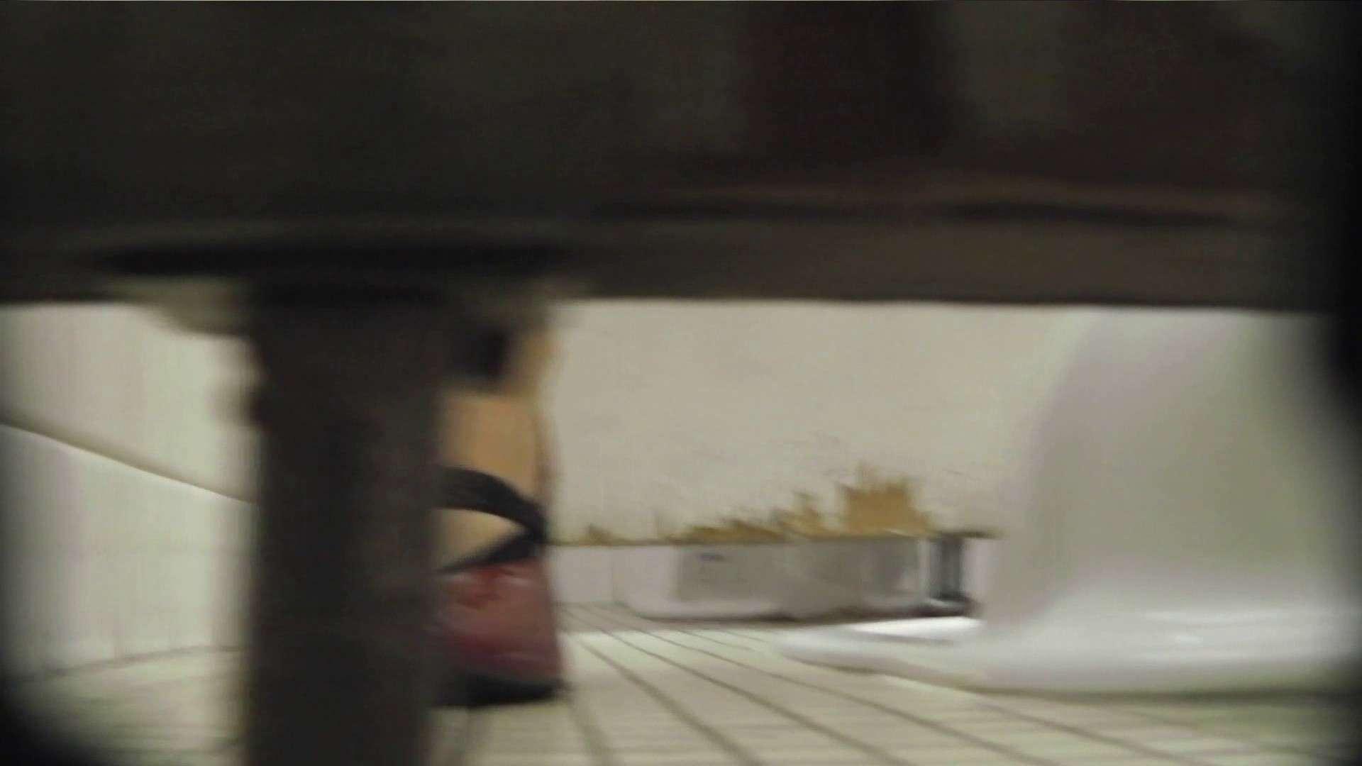 vol.62 命がけ潜伏洗面所! クパ~しながら放水してみた ギャルズ   高画質動画  46画像 31