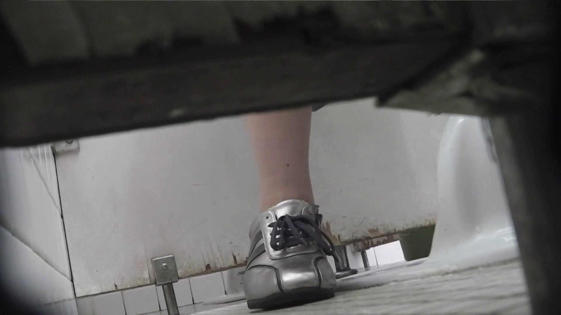 vol.62 命がけ潜伏洗面所! クパ~しながら放水してみた ギャルズ   高画質動画  46画像 36