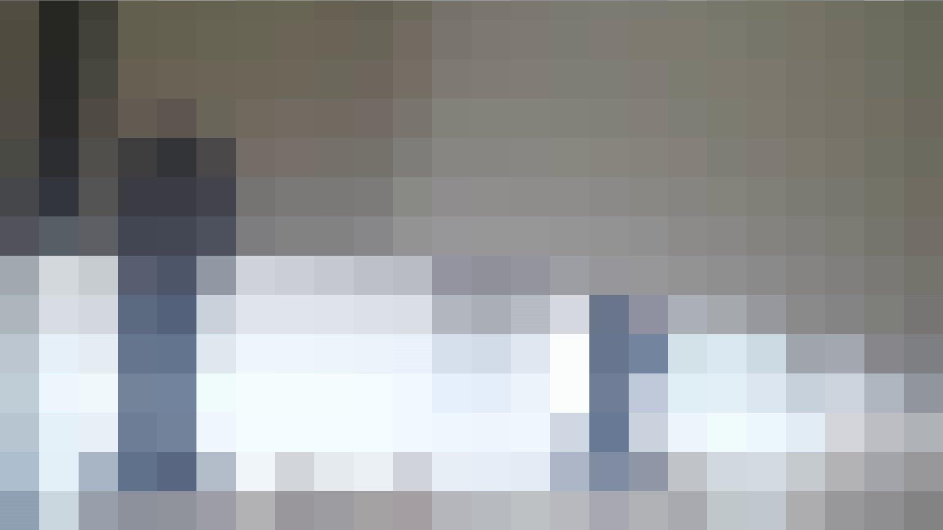お市さんの「お尻丸出しジャンボリー」No.4 洗面所シーン 性交動画流出 83画像 17