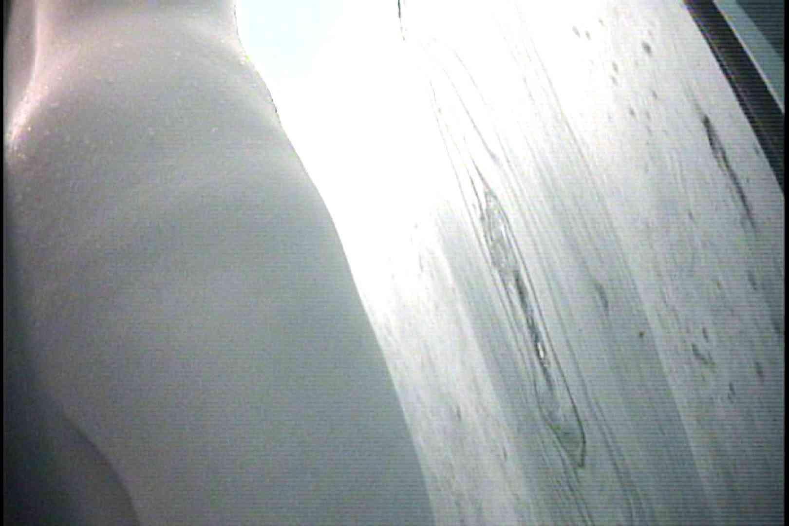 No.14 ヒモパンが似合うセクシーお女市さま シャワー室 AV無料 59画像 33