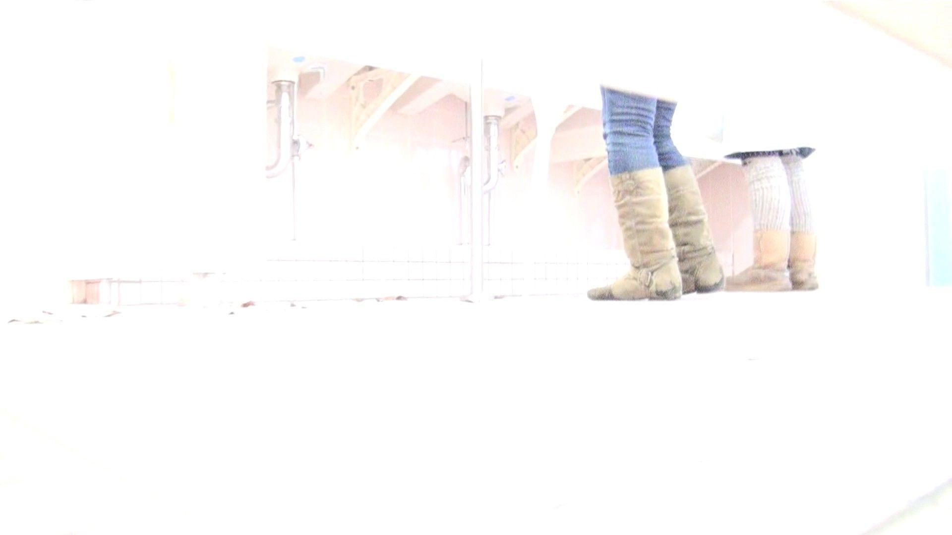 ※100個限定販売 至高下半身盗撮 プレミアム Vol.24 ハイビジョン 洗面所シーン 性交動画流出 89画像 60