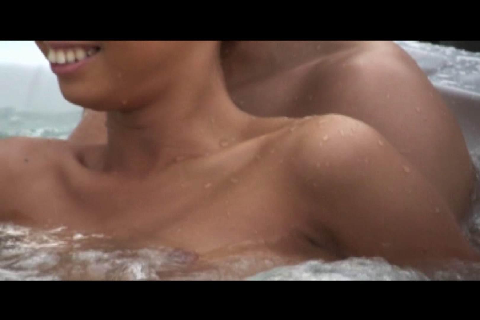 貸切露天 発情カップル! vol.05 露天風呂の女子達 | カップル  85画像 41