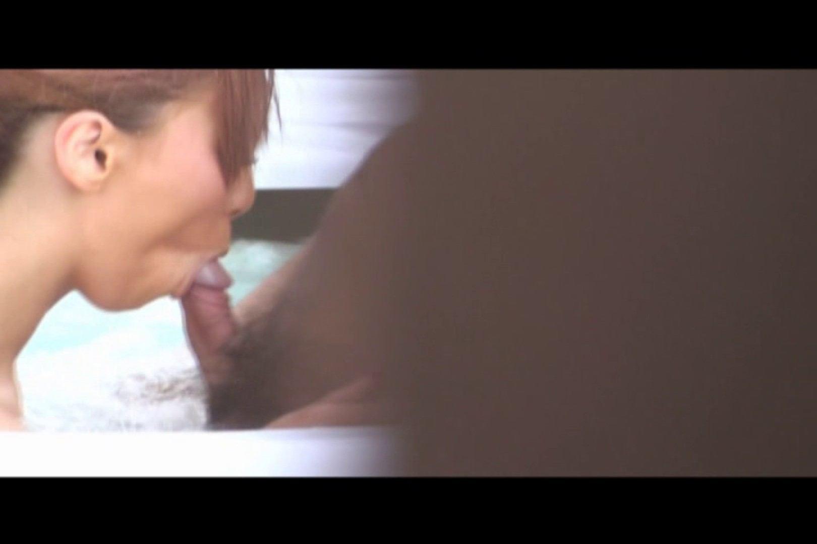 貸切露天 発情カップル! vol.05 露天風呂の女子達 | カップル  85画像 83