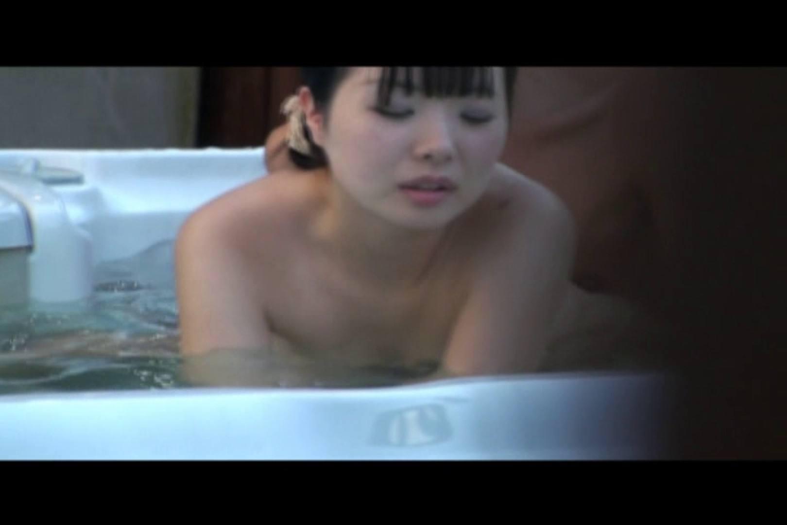 貸切露天 発情カップル! vol.09 カップル  43画像 40