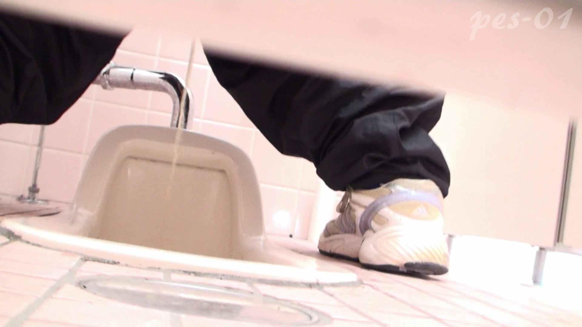 ※100個限定販売 至高下半身盗撮-プレミアム-【体育館編】VOL.1 洗面所シーン われめAV動画紹介 56画像 26