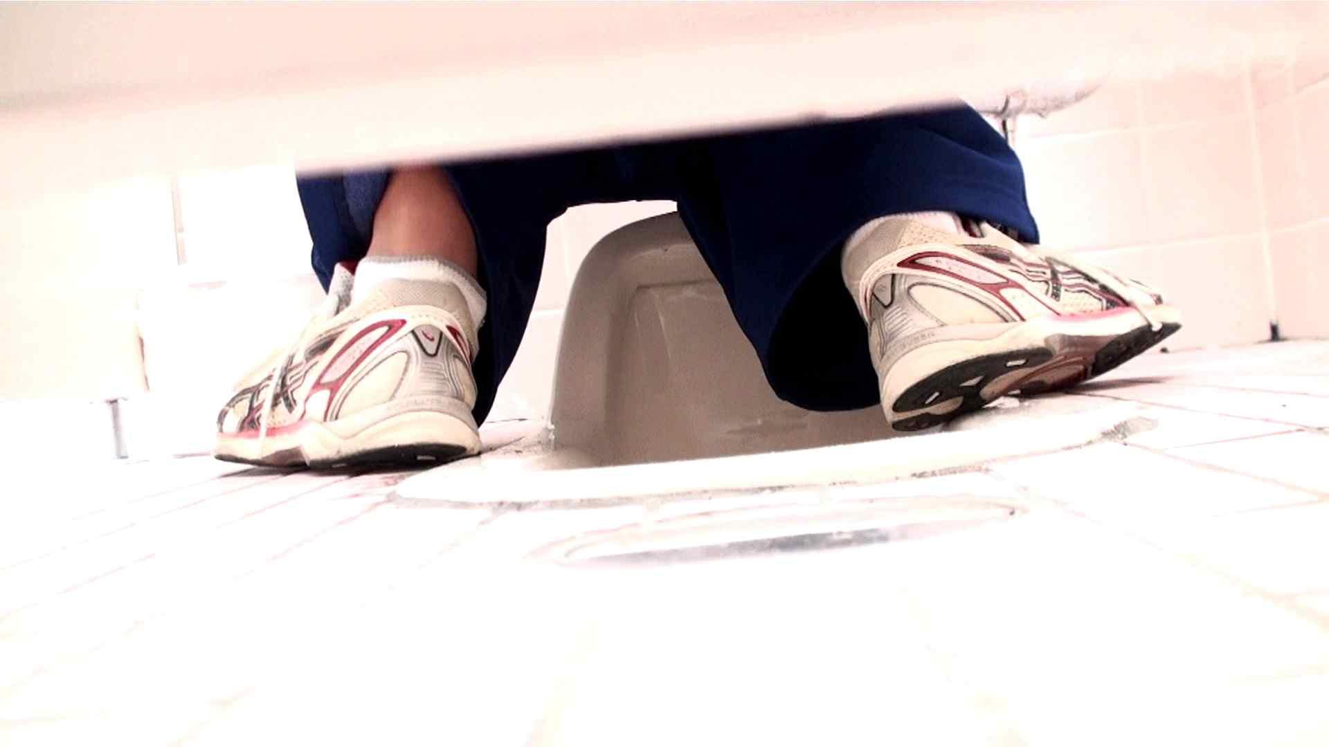 ※100個限定販売 至高下半身盗撮-プレミアム-【体育館編】VOL.5 体育館 オメコ動画キャプチャ 93画像 11
