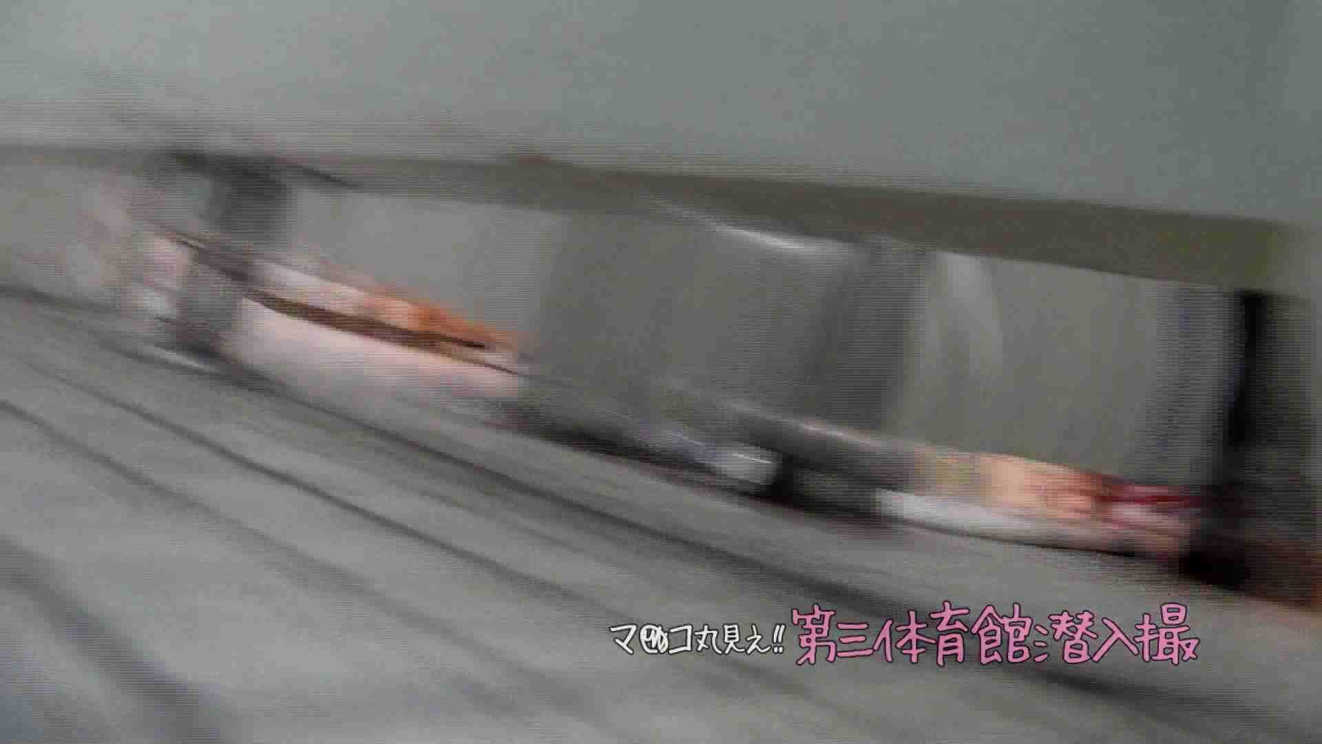 【06位 2016】第三体育館File037 高画質動画  80画像 56