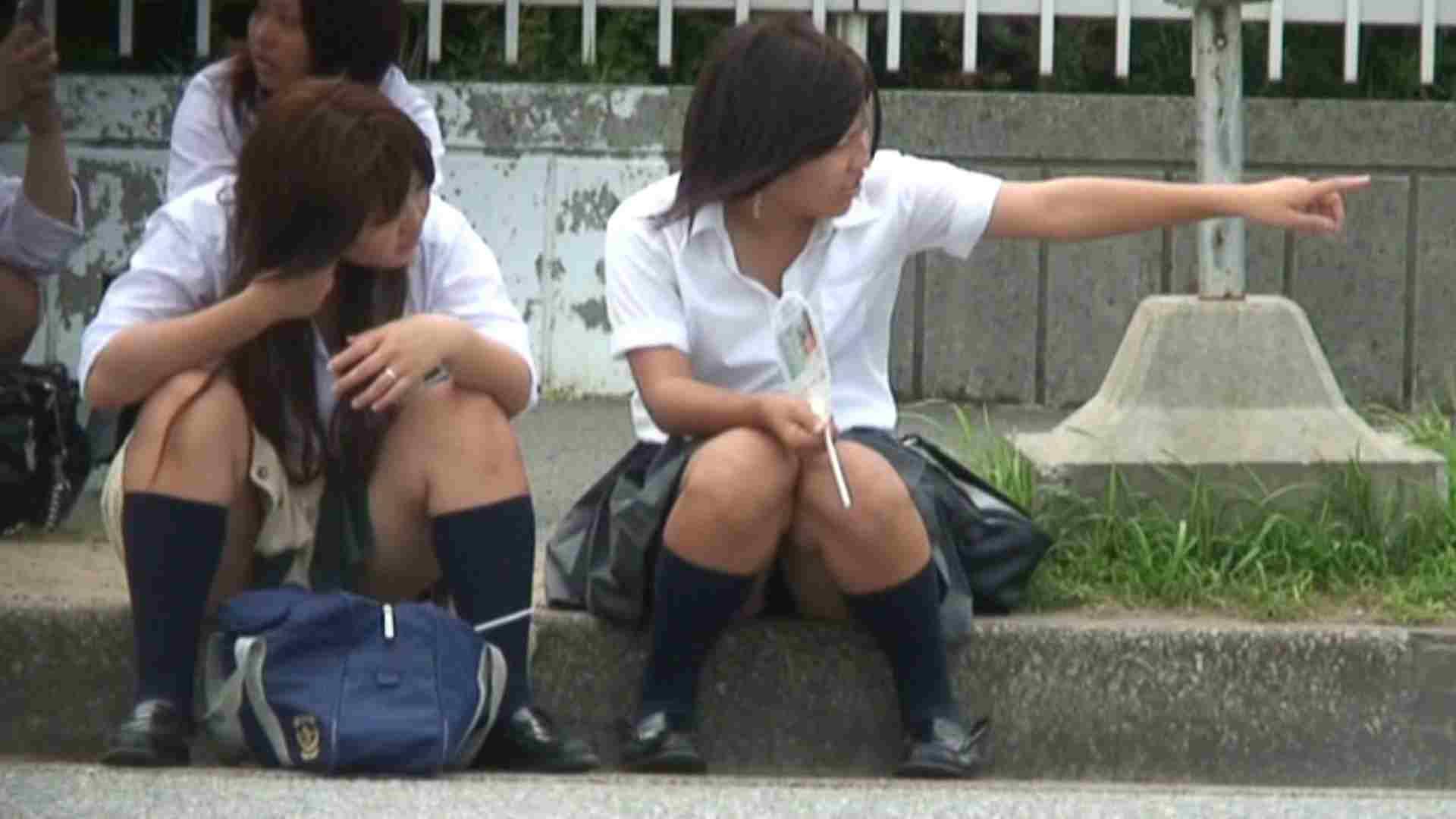 望遠パンチラNo11 学校 セックス無修正動画無料 89画像 76