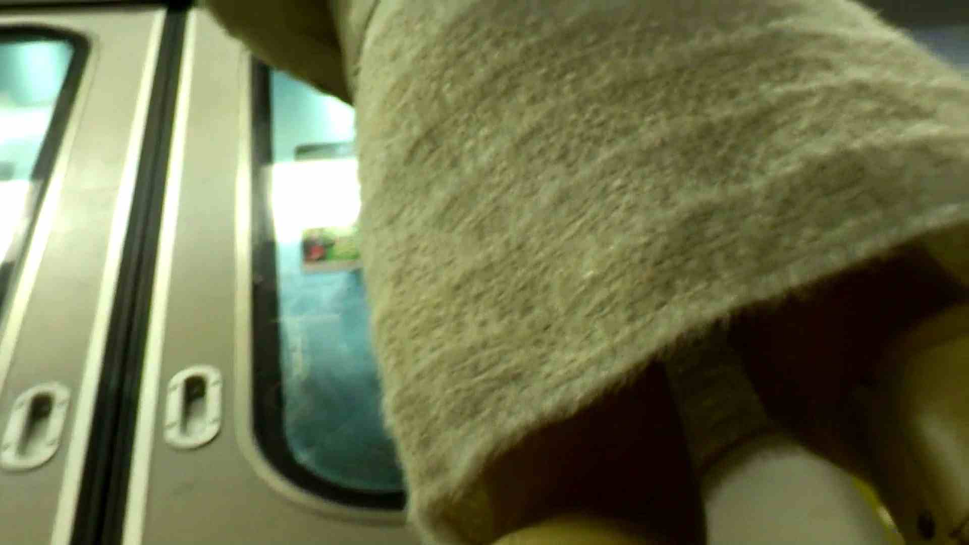 盗撮列車 vol.01 車の中 エロ画像 90画像 55