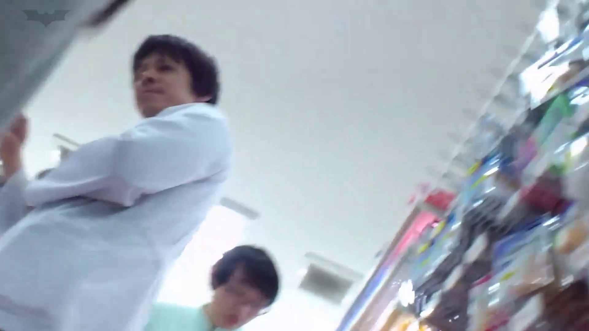 盗撮列車 Vol.52 破れたパンストの絶景 パンスト われめAV動画紹介 29画像 7