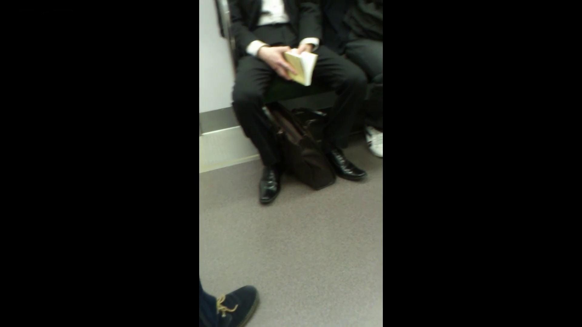 盗撮列車 Vol.55 黄色の爽やかなスカートが大好きです。 パンチラ・ギャル  53画像 6