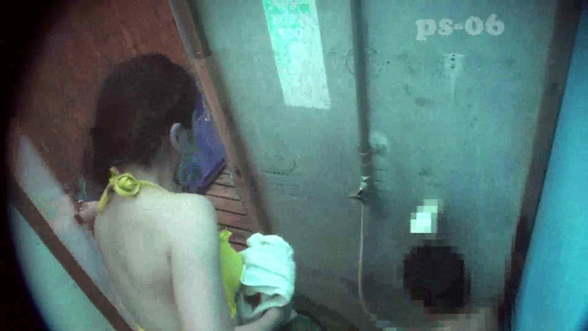 シャワールームは危険な香りVol.6(ハイビジョンサンプル版) シャワー室 オメコ動画キャプチャ 64画像 59