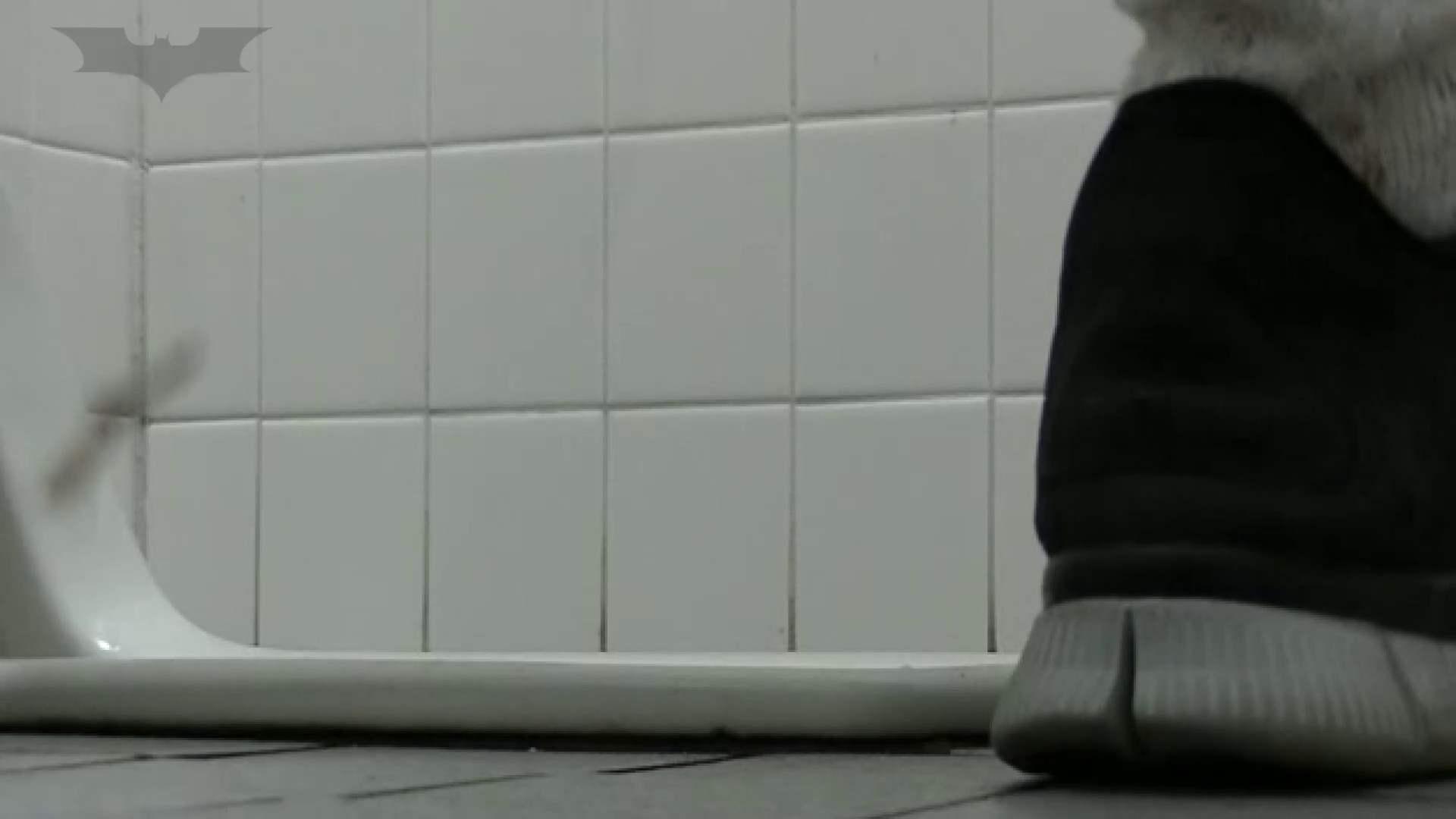 夏の思い出浜辺トイレ盗撮Vol.21 和式・女子用   細身・スレンダー 盗撮 42画像 12