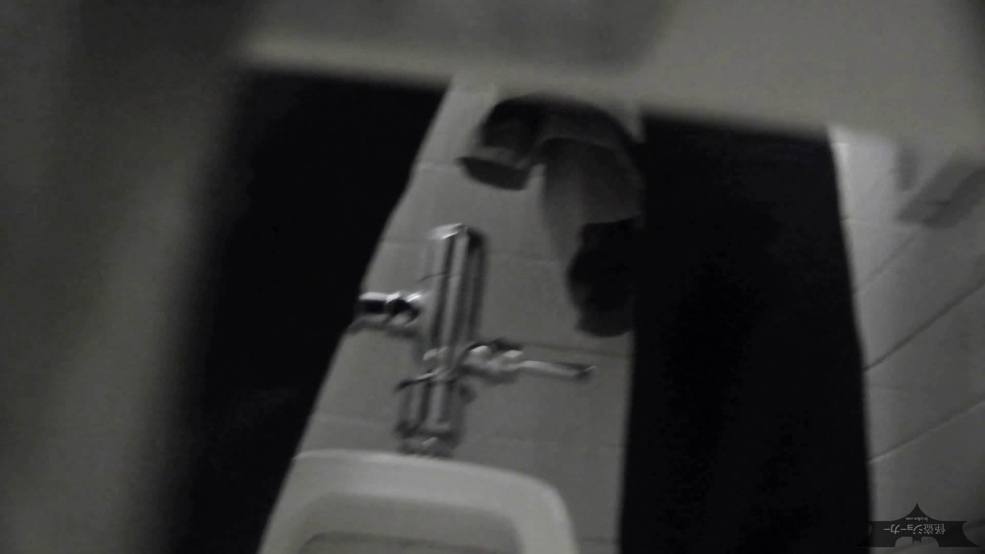 お銀さんの「洗面所突入レポート!!」Nol.5 盛合せ おめこ無修正画像 38画像 3