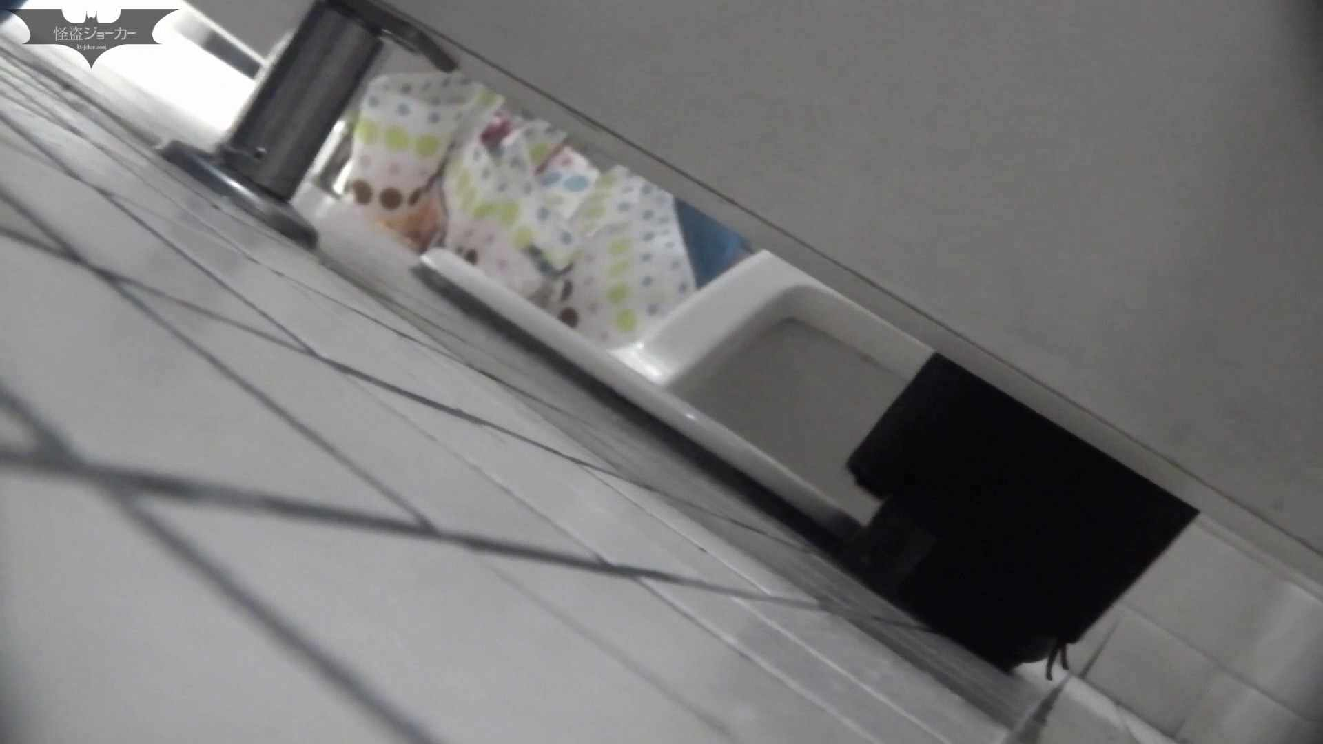 お銀さんの「洗面所突入レポート!!」Nol.5 丸見え ヌード画像 38画像 14