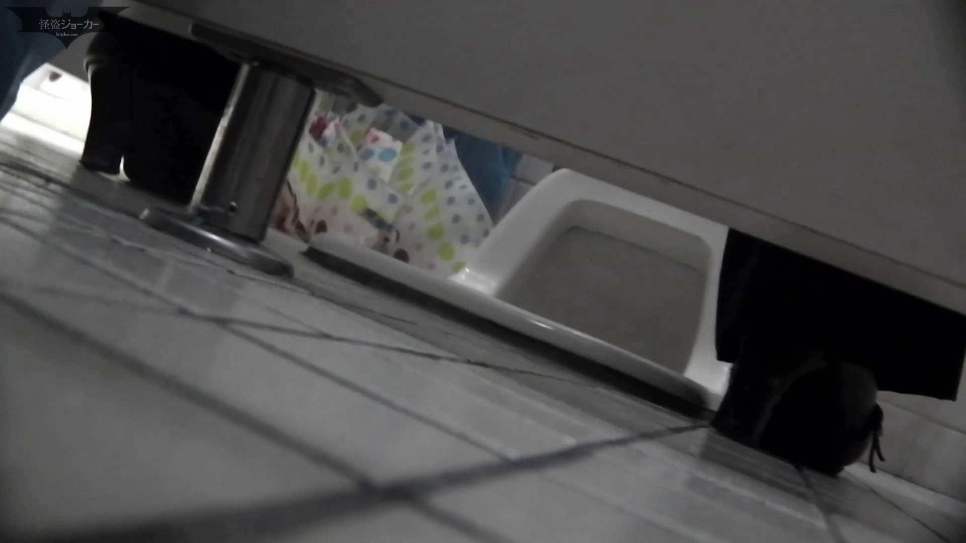 お銀さんの「洗面所突入レポート!!」Nol.5 盛合せ おめこ無修正画像 38画像 15