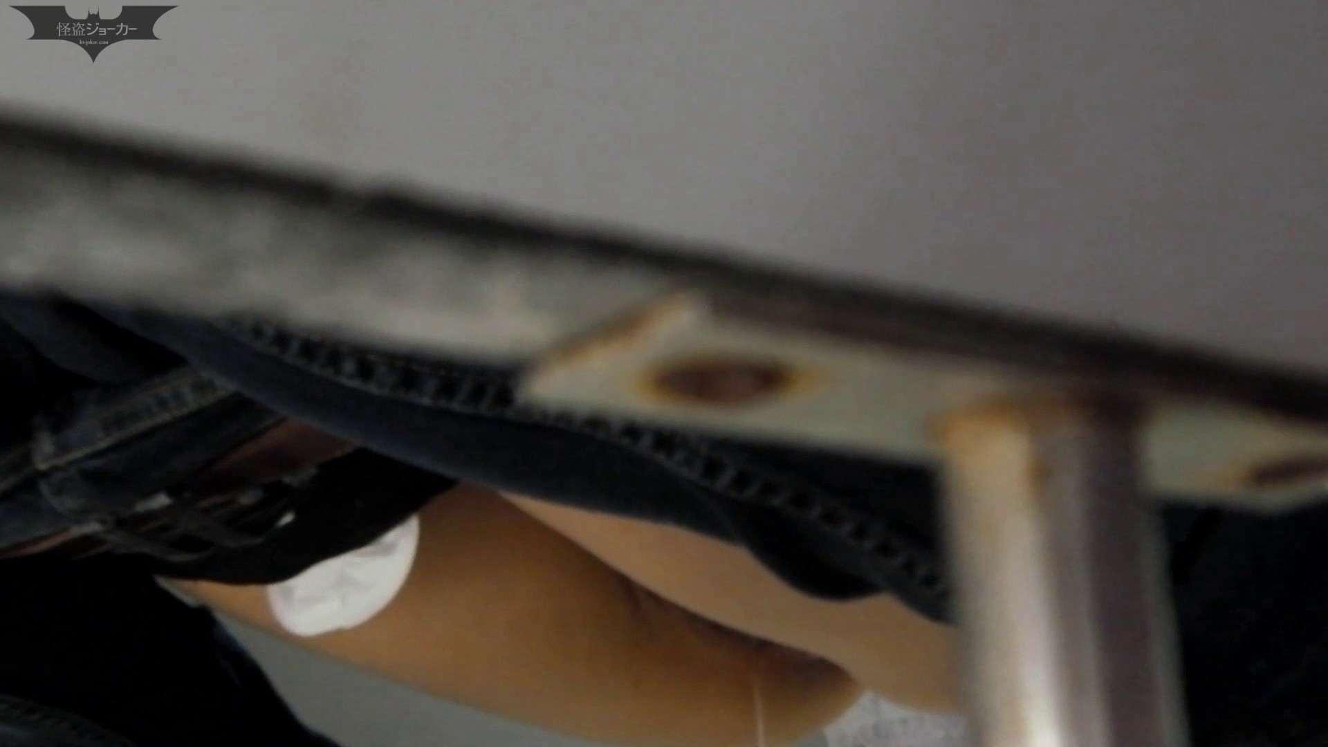 「洗面所突入レポート!!」vol.56まず並ぶ所から!決して真似しないでください 洗面所シーン オマンコ動画キャプチャ 83画像 12